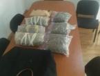 Akcija u Tomislavgradu: Uhićene dvije osobe
