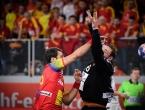 Danska bolja od Njemačke, Španjolci nanijeli Makedoncima prvi poraz