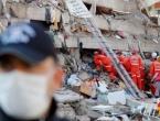Turski spasioci obustavili potragu, u potresu najmanje 114 poginulih
