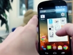 VIDEO: Mobitel sa dva ekrana!