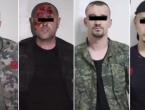Nova snimka napadača - Policija ih slikala pretučene i krvave