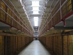 Osuđenika pustili iz zatvora da nacijepa drva, pa se nije vratio