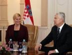 Kolinda: Hrvatska grli BiH, važno je graditi međusobne odnose