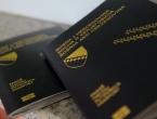 Državljanstvo BiH najviše dobivale osobe iz Srbije i Hrvatske