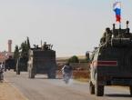 Rusija optužuje Tursku da krši njihov dogovor o Siriji