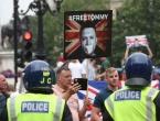 London: Desničari na nogama