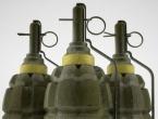 Bh. državljani uhićeni u Njemačkoj, imali 17 granata spremnih za upotrebu