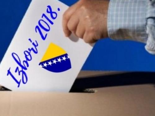 INOZEMSTVO: Sve što morate znati o glasovanju na izborima u BiH