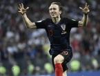 Modrić prvi favorit za najboljeg nogometaša Europe