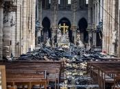 Hrvati ponudili pomoć u obnovi katedrale Notre-Dame