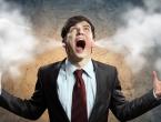 Ljudi su sve gnjevniji i pod sve većim stresom