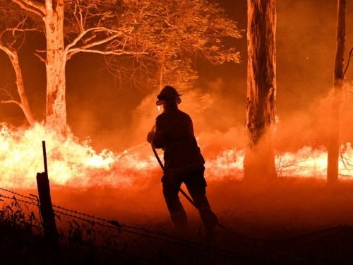 Google je zatražio dozvolu za testiranje dronova za gašenje požara