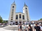 Međugorje proslavlja 38. obljetnicu Gospinih ukazanja, očekuje se tisuće vjernika