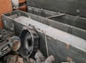 VIDEO: U Grudama nisu bombe: Pronađeni su samo lanseri s Orlova?