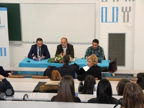Strani studenti u Mostaru pozvani na ozbiljnost: Slijede kazne