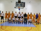 FOTO: Božićni skup košarkaša Rame