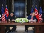 U Washingtonu sastanak radi dogovora o drugom samitu Trumpa i Kima
