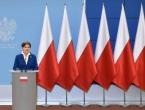Poljska traži od Europske komisije da zaustavi pravni postupak protiv nje