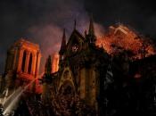 Fali stručnjaka za obnovu katedrale