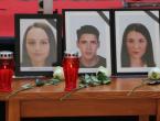 U Splitu se oprostili od tragično preminulih studenata iz Posušja