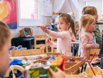 Njemačka otvorila vrtiće i škole