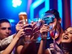 Alkohol remeti san, mentalne sposobnosti i vodi u depresiju