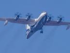 Kina testirala najveći amfibijski avion na svijetu