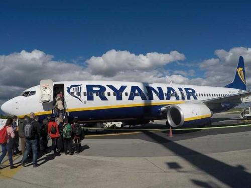 Ryanair kupuje aviokompaniju Nikija Laude