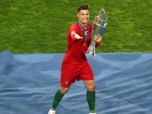 Ronaldo: Nikad u karijeri nisam bio loš, igrat ću još puno godina