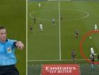 Hercegovačka ikona zbog bizarne situacije isključena u utakmici protiv Reala