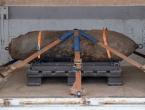 U Frankfurtu deaktivirana bomba iz Drugog svjetskog rata