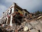 Broj žrtava potresa u Meksiku porastao na 293