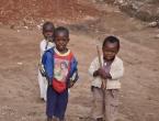 """Zahvalnica za humanitarni koncert """"Glasom za djecu Afrike"""""""