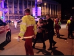 Migrant napao prolaznika, policija ga jedva smirila