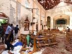 Šri Lanka priznala veliki propust obavještajnih službi