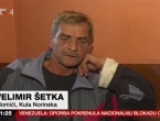 VIDEO: Ispovijest osobe koja je preživjela nesreću u Dubrovniku