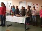 FOTO: Božićna priredba na Orašcu