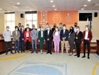 Herceg mladim političarima: U svakoj ulozi možete biti pokretačem napretka
