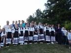 Najava i program 10. kulturne večeri na brdu Gračac