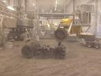 Znanstvenici imaju ludu ideju: Tlo s Marsa koristit će kao raketno gorivo