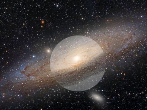 Astronomi otkrili 20 novih mjeseca oko Saturna