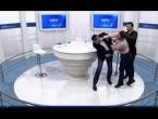 Politička bitka: Potukli se kosovski političari, razdvajali ih kamermani