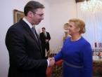 Zahladili odnosi: Kolinda neće u Srbiju