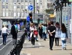 Srbija cijepila više od pola milijuna ljudi pa opet na korak od pooštravanja mjera