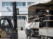Tomislavgrad: Migranti otkriveni u krugu tvornice kabela