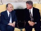 Clinton: Alija htio BiH s tri republike, uvjeti bili izlaz na more i Podrinje