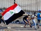Prosvjedi u Iraku traju već tjedan dana