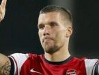 Podolski napušta Arsenal: Nisam klaun