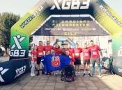 FOTO/VIDEO: Ekipa ''Rama u srcu'' osvojila prvo i treće mjesto u Gradišci