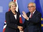 Theresa May stigla u Bruxelles. Hoće li propasti veliki summit o Brexitu?
